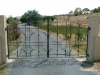 Gates Restoration