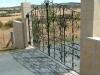 Gates Restoration Installation
