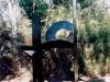 Restored Sculpture