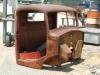 Vintage Truck Before Blasting