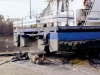 Restoration to Boat